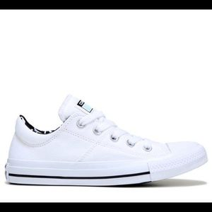 Chuck Taylor Madison low tops converse